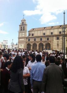 Escuelas Ave María