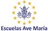 Escuelas Ave María Logo